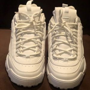 Fila Disruptor 2 Youth 5.5
